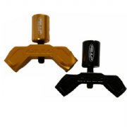 Gillo GVB V-Bar and Bolt Gold or Black In stock